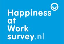 Happiness at works survey